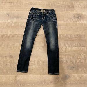 Big Star sweet skinny jeans size 30R